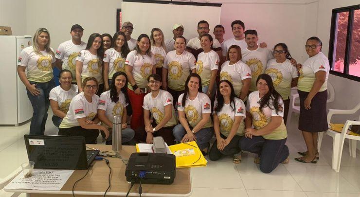 Educação em Saúde - Dr. Severiano/RN