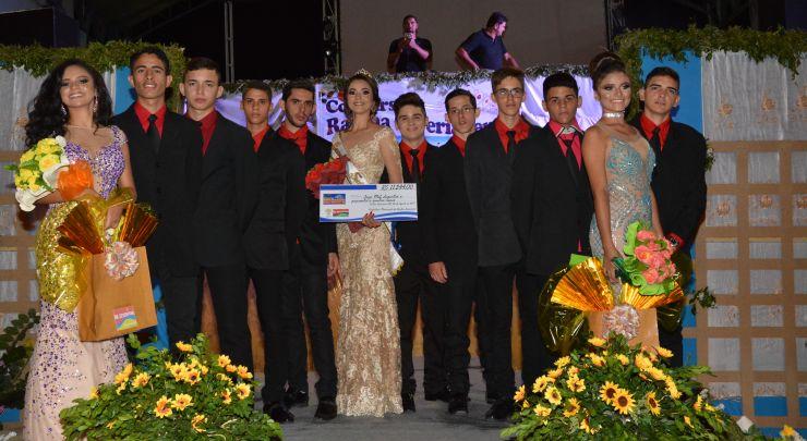 Concurso Rainha Severianense 2017