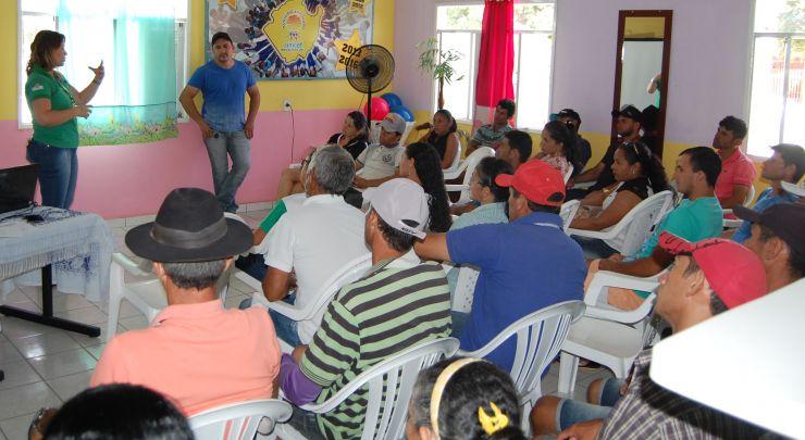 Reunião de Mobilização/Socialização