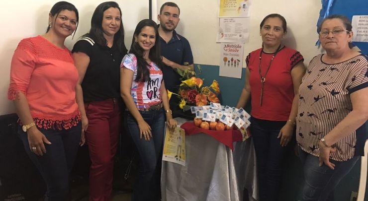 """EDUCADORES SEVERIANENSES SERÃO ATENDIDOS PELO PROJETO """"EDUCAVOZ"""""""