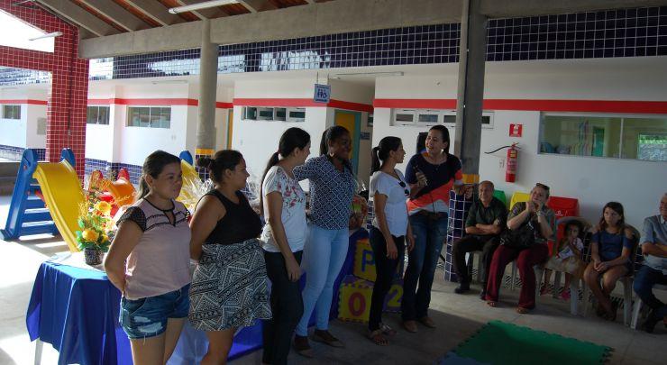 Projeto Família e Escola