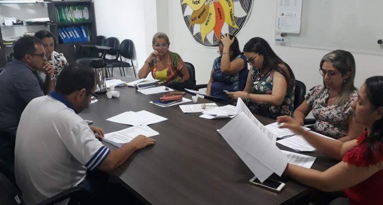Conselho Municipal de Educação inicia os trabalhos do ano de 2020