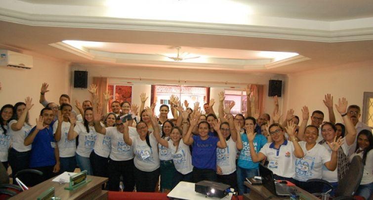 Programa Busca Ativa Escolar em Dr Severiano