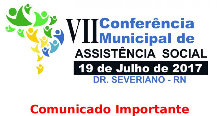 Pré Conferência Municipal de Assistência Social