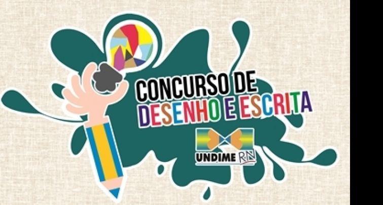CONCURSO DE DESENHO E ESCRITA EM DOUTOR SEVERIANO