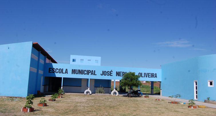 Ano Letivo 2019: Prefeitura realiza melhorias em todas as escolas municipais