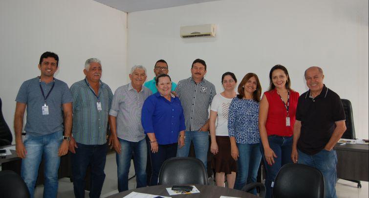 Reunião de Planejamento e Acompanhamento do Censo 2020