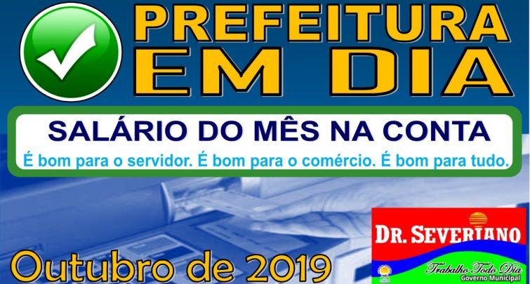 Prefeitura de Doutor Severiano/RN